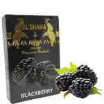 Табак Al Shaha (Аль Шаха) Ежевика (Blackberry) 50 грамм.