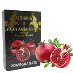 Табак Al Shaha (Аль Шаха) Гранат (Pomegranate) 50 грамм