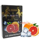 Табак Al Shaha (Аль Шаха) Лед Грейпфрут (Ice Grapefruit) 50 грамм.