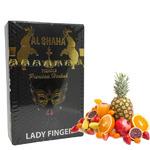 Табак Al Shaha (Аль Шаха) Леди Фингер (Ledy Finger) 50 грамм