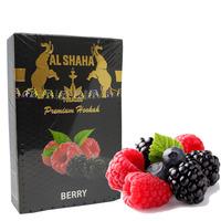Табак Al Shaha (Аль Шаха) Ягоды (Berry) 50 грамм