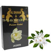 Табак Al Shaha (Аль Шаха) Жасмин (Jasmin) 50 грамм.