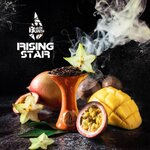 Табак Black Burn Rising star (Манго Маракуйя) 100 грамм