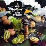 Табак Black Burn Kiwi Stoner (Киви Стоунер) 100 грамм