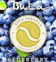 Табак Buta Gold Line Черника (Blueberry) -50 грамм