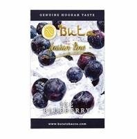 Табак Buta Gold Line Лед Черника (Ice Blueberry)-50 грамм