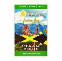 Табак Buta Gold Line Ямайка Бриз (Jamaican Breeze)-50 грамм