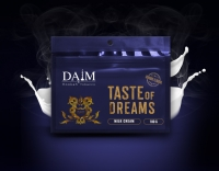 Табак Daim Special Edition Milk Cream (Даим Молочный Крем) 100 грамм