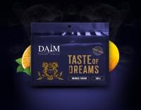 Табак Daim Special Edition Orange Fusion (Даим Апельсин) 100 грамм