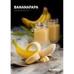 Табак Darkside (Дарксайд) Bananapapa (Бананапапа) 100 грамм