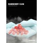 Табак Darkside (Дарксайд) Barberry Gum (Барбарисовая жвачка) 100 грамм