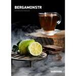 Табак Darkside (Дарксайд) Bergamonstr (Бергамот) 100 грамм