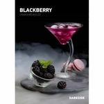 Табак Darkside (Дарксайд) Blackberry (Ежевика) 100 грамм