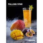 Табак Darkside (Дарксайд) Falling Star (Падающая звезда) 100 грамм