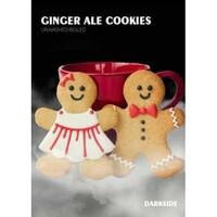 Табак Darkside (Дарксайд) Ginger Ale Cookies (Печенье с имбирем) 100 грамм