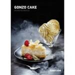 Табак Darkside (Дарксайд) Gonzo Cake (Чизкейк) 100 грамм