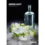 Табак Darkside (Дарксайд) Green Mist (Зеленый Туман) 100 грамм