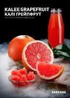 Табак Darkside (Дарксайд) Kalle grapefruit (Калле грейпфрут) 100 грамм