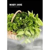 Табак Darkside (Дарксайд) Mary Jane (Мэри Джейн)  100 грамм