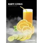 Табак Darkside (Дарксайд)  Barvy Citrus (Цитрус) 100 грамм