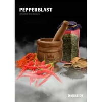 Табак Darkside (Дарксайд) Pepperblast (Перец) 100 грамм