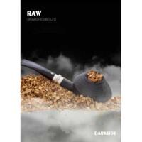 Табак Darkside (Дарксайд) Raw (Необузданный) 100 грамм