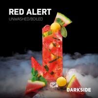Табак Darkside (Дарксайд) Red Alert (Красная тревога) 100 грамм