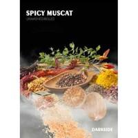 Табак Darkside (Дарксайд) Spicy Muscat (Мускат со Специями) 100 грамм