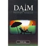 Табак для кальяна DAIM Chill Out (Чилл Аут) 50 грамм