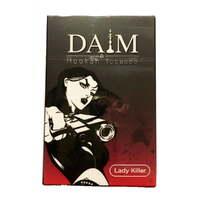 Табак для кальяна DAIM Lady Killer (Леди Киллер) 50 грамм