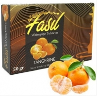 Табак Fasil (Фасил) Мандарин (Tangerine)-50 грамм.