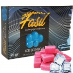Табак Fasil (Фасил) Ледяная жвачка (Ice Bon Bon)-50 грамм.