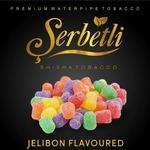 Табак для кальяна Serbetli Jelibon (Мармелад) 500 грамм