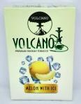 Табак VOLCANO (Вулкан) Ice Melon (Дыня лед) 50 грамм