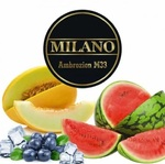 Табак MILANO (Милано) 100 грамм - Ambrozion M33 (Амброзион)