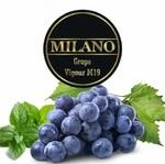 Табак MILANO (Милано) 100 грамм - Grape Vigour M19 (Виноград Мята)