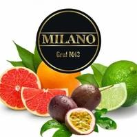 Табак MILANO (Милано) 100 грамм - GRUF M43 (Граф)