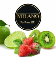 Табак MILANO (Милано) 100 грамм - Red Green M61 (Красный Зеленый)