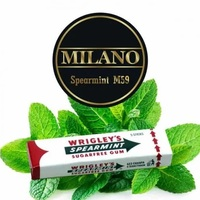 Табак MILANO (Милано) 100 грамм -  Spearmint  M59 (Жвачка с мятой)