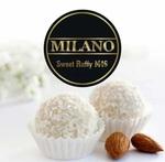Табак MILANO (Милано) 100 грамм - Sweet Ruffy M46 (Рафаэлло)