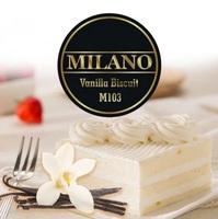 Табак MILANO (Милано) 100 грамм - Vanilla Biscuit M103 (Ванильный Бисквит)