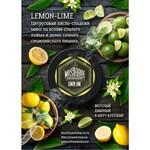 Табак Must Have (Маст Хэв) Lemon Lime (Лимон Лайм) 125 грамм