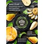 Табак Must Have (Маст Хэв) Mad Pear (Безумная Груша) 125 грамм