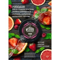 Табак Must Have (Маст Хэв) Pinkman (Пинкмен) 125 грамм