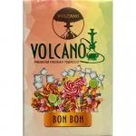 Табак VOLCANO (Вулкан) Bon Bon (Леденцы) 50 грамм.