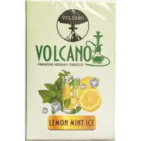 Табак VOLCANO (Вулкан) Citrus Cocktail (Лёд Лимон Мята) 50 грамм.