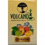 Табак VOLCANO (Вулкан) Cold Peach (Холодный Персик) 50 грамм.