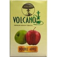 Табак VOLCANO (Вулкан) Double Apple (Двойное Яблоко) 50 грамм.