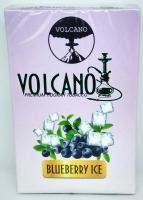 Табак VOLCANO (Вулкан) Ice Blueberry (Черника лед) 50 грамм.