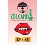 Табак VOLCANO (Вулкан) Kiss Me (Поцелуй) 50 грамм.